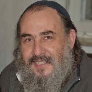 הרב אליהו אקרמן