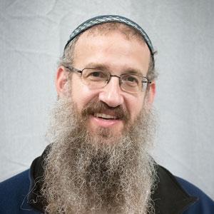 הרב ארל'ה הראל