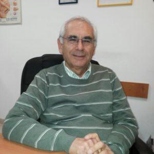 """ד""""ר אלחנן בראון"""