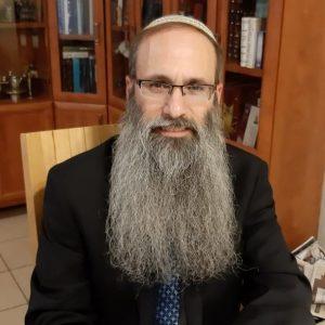 הרב שמעון בן שעיה
